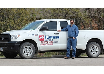 , About Us, Central Texas Plumbing Solutions, Central Texas Plumbing Solutions